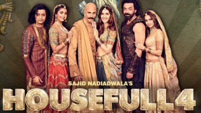 Housefull 4 (2019)