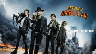 Zombieland (2019)