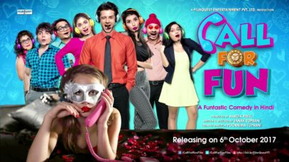 Call For Fun (2019)