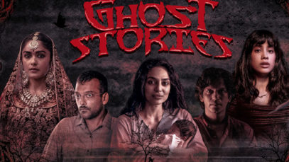 Ghost Stories (2020)