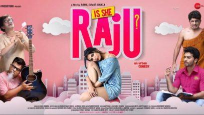 Is She Raju (2019)
