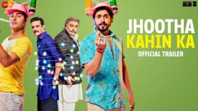 Jhootha Kahin Ka (2019)