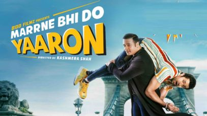 Marrne Bhi Do Yaaron (2019)