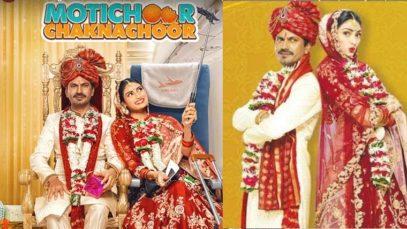 Motichoor Chaknachoor (2019)