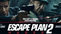 Escape Plan 2 Hades (2018)