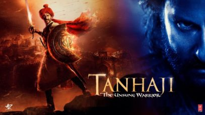 Tanhaji The Unsung Warrior (2020)