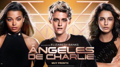 Charlies Angel (2019)
