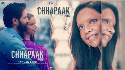Chhapaak (2020)