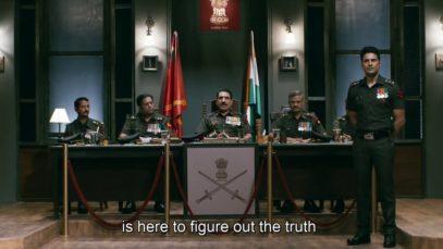 Court Martial (2020)