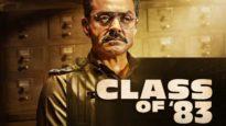 Class of 83 (2020)