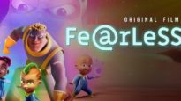 Fearless (2020)