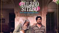 Gulabo Sitabo (2020)
