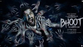 Bhoot Part One The Haunted Ship (2020)