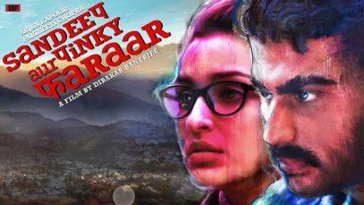 Sandeep Aur Pinky Faraar (2021)