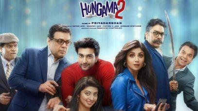 Hungama 2 (2021)